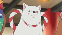 Hoozuki no Reitetsu - Episode 12 - Onki / Animals Don't Forget One's Kindness