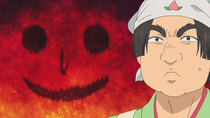 Hoozuki no Reitetsu - Episode 4 - The Man Who Learned from Yokai and the Woman Who Makes Use of...