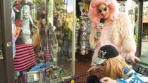 UNHhhh - Episode 9 - Hollywood Blvd