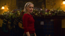 Chilling Adventures of Sabrina - Episode 11 - Chapter Eleven: A Midwinter's Tale