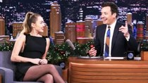 The Tonight Show Starring Jimmy Fallon - Episode 52 - Miley Cyrus, Regina King, Chloe x Halle