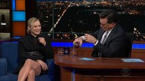 The Late Show with Stephen Colbert - Episode 65 - Diane Kruger, Rep. Joaquin Castro, Julián Castro, Ira Madison...