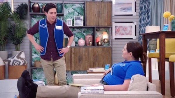 Superstore - S04E09 - Shadowing Glenn