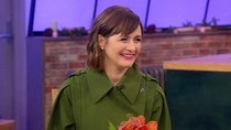Rachael Ray - Episode 68 - Emily Mortimer Talks 'Mary Poppins'