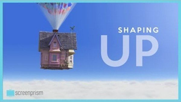 Screen Prism - S01E01 - Shaping Up - The Message Behind the Squares and Circles in Pixar's Up