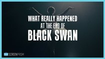 Screen Prism - Episode 4 - What Really Happened at the End of Black Swan?