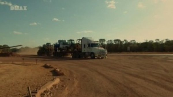 Watch Outback Truckers | - Full Episodes | CartoonHD