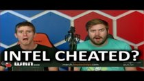 The WAN Show - Episode 230 - Did Intel CHEAT on Benchmarks