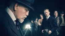 The ABC Murders - Episode 3 - Episode 3