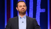 Have I Got News for You - Episode 9 - Danny Dyer, Sara Pascoe, Judy Murray