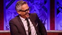 Have I Got News for You - Episode 10 - Gary Lineker, Tom Allen, Ayesha Hazarika