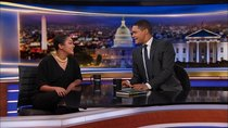 The Daily Show - Episode 36 - Eve L. Ewing