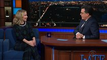 The Late Show with Stephen Colbert - Episode 68 - Emily Blunt, Adam Schiff, St. Paul & The Broken Bones