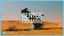 Screen Prism - Episode 15 - Center Framing: Mad Max, Wes Anderson & Kubrick