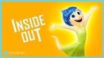 Screen Prism - Episode 16 - Pixar Theory: Easter Eggs in Inside Out