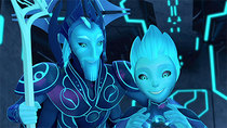 3Below: Tales of Arcadia - Episode 1 - Terra Incognita: Part 1