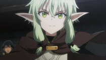 Goblin Slayer - Episode 11 - A Gathering of Adventurers