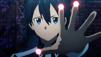 Sword Art Online: Alicization - Episode 12 - The Sage of the Library