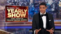 The Daily Show - Episode 38 - The Daily Show's The Yearly Show 2018