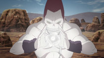 Boruto: Naruto Next Generations - Episode 87 - The Sensation of Living