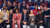 The Last Leg - Episode 0 - The Last Leg of The Year 2018