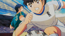 Captain Tsubasa - Episode 39 - Result of the match between Nankatsu and Hanawa!