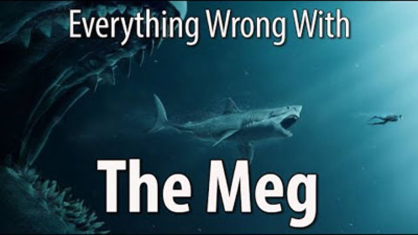 CinemaSins - S07E102 - Everything Wrong With The Meg