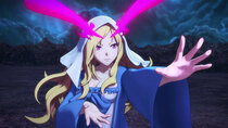 Monster Strike The Animation - Episode 24 - Fate in the Balance