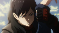 Boogiepop wa Warawanai - Episode 2 - Boogiepop and Others 2