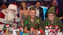 The Last Leg - Episode 10 - Episode 10: Christmas Special