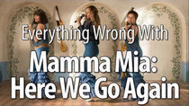 CinemaSins - Episode 1 - Everything Wrong With Mamma Mia: Here We Go Again