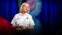 TED Talks - Episode 1 - Jan Rader: In the opioid crisis, here's what it takes to save...