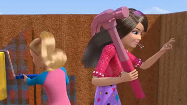 Barbie life in the dreamhouse season 6 episode 5 for Dream home season 6