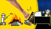 Zero Punctuation - Episode 1 - 2018's Best Worst and Blandest