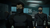 Young Justice - Episode 2 - Royal We
