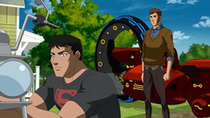 Young Justice - Episode 4 - Private Security