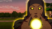 Young Justice - Episode 5 - Away Mission