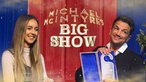 Michael McIntyre's Big Show - Episode 7 - Peter Andre, Cheryl, George Ezra