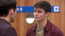 Hollyoaks - Episode 4 - #BreakTheSilence