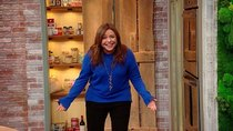 Rachael Ray - Episode 74 - Rachael's playing a game of Guess the Guest