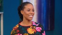 Rachael Ray - Episode 75 - Jay-Z's stylist June Ambrose is in the house