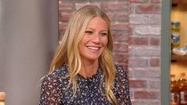 Rachael Ray - Episode 77 - Gwyneth Paltrow is here
