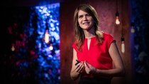 TED Talks - Episode 3 - Lýdia Machová: The secrets of learning a new language