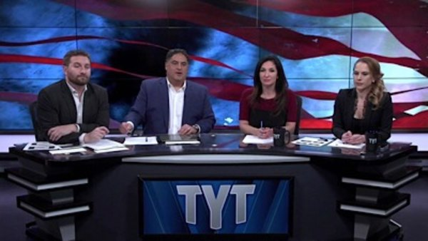 The Young Turks - S15E03 - January 4, 2019