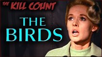 Dead Meat´s Kill Count - Episode 1 - The Birds (1963) KILL COUNT