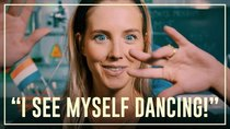 Drugslab - Episode 5 - Nellie sees herself dancing after MXE | Drugslab