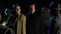 Father Brown - Episode 1 - The Great Train Robbery