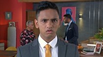 Hollyoaks - Episode 7 - #BreakTheSilence