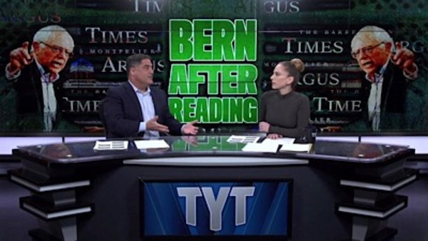 The Young Turks - S15E04 - January 7, 2019