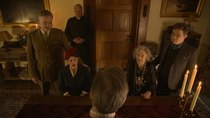 Father Brown - Episode 3 - The Whistle in the Dark
